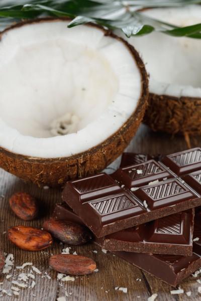 """Баунти - шоколад"""