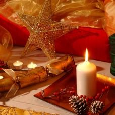 """Новогоднее чудо"""