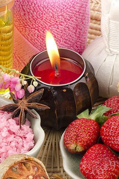 «Сладкая ягодка»